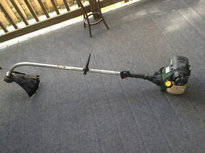 Gas trimmer (4 cycle)