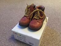 Geox Boys Boots