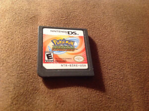 Nintendo DS Pokemon Ranger Guardian Signs Cartridge Only $10