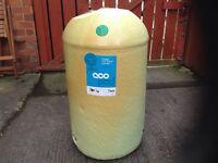 Cylinder - immersion - pump