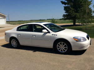 Buick Lucerne CXL for sale