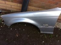 Bmw 320 chi front wings