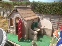 Step 2 storybook cottage playhouse