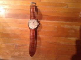 Seagull 1963 Chinese Airforce Re-issue watch