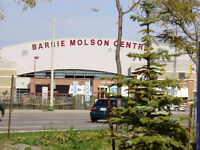 BARRIE FUN & RELAXED ADULT HOCKEY LEAGUE