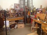 Collectibles Antiques And Cool Stuff Sale
