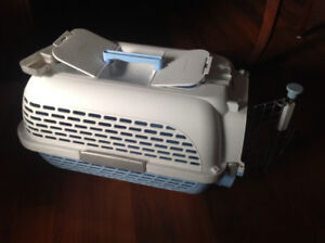 Large cat or dog carrier