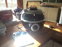 Ambiano Low Fat Air Fryer