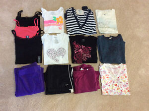 Girls Sz 14-XL clothing