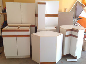 kitchen cabinets for sale!
