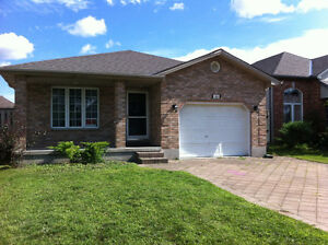 6 Bed house for rent in Sept 2017- House Across from Fanshawe