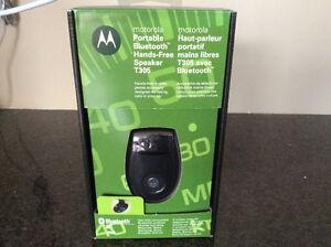 Motorola Motorola T305 Bluetooth Portable Car Speaker