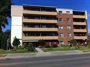 EXCLUSIVE WELLAND APARTMENT FOR RENT