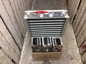 Replacement Cells Electronic Air Cleaner