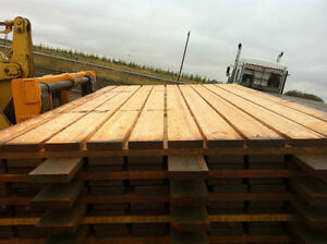 Rig Mats, Access/Swamp Mats, Mats For Rent