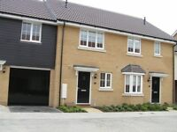 2 bedroom house in Chamomile Close, Red Lodge, Bury St. Edmunds, IP28