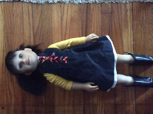18 Inch doll mint condition (Karito Kid)