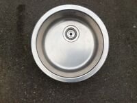 Franke Rotondo Stainless Steel Kitchen Sink