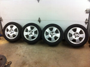tires for ford focus
