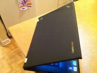 LAPTOP Leneovo Thinkpad T420 (Intel Core i5 2eme generation)