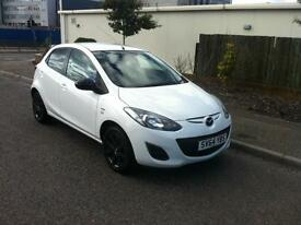 Mazda Mazda2 1.3 ( 75ps ) 2013MY Colour Edition