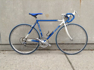 Fiori Modena - Vintage Performance Road Bike - Extra Small -48cm