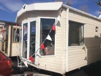 Static Caravan Felixstowe Suffolk 2 Bedrooms 6 Berth Willerby Winchester 2013