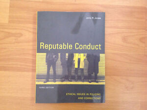 Police Foundations SLC first yr textbooks, all half price! Kingston Kingston Area image 3
