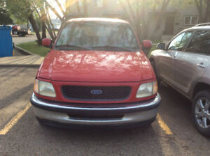 '97 Ford F-150 for Sale