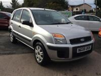 2008 Ford Fusion 1.4 Style Climate 5dr
