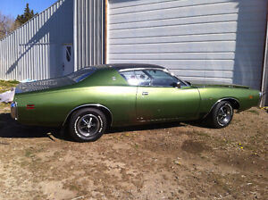 1971 Charger