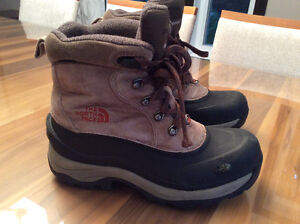 Bottes North Face