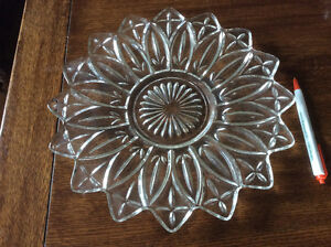 2 piece glass dish set
