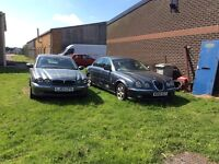 2 jags for sale