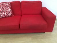 Sofa used but in good condition