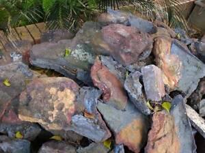 Garden bed rocks - FREE pick up Maroubra Maroubra Eastern Suburbs Preview
