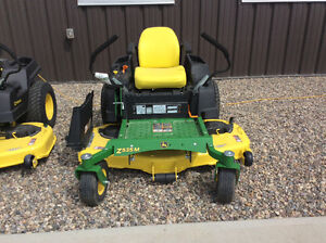 """JOHN DEERE Z535M NEW 2017 CLEARANCE 54"""" DECK SAVE OVER $1,000"""