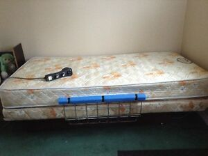 UltraMatic Electric Bed