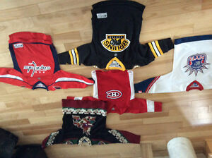 Jersey chandail hockey