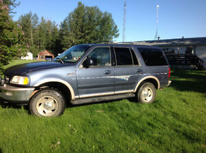 1998 Ford Expedition Eddie Bauer Other