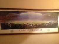 Celtic fc walk on picture