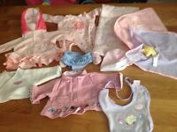 Baby Annabell Dolls Clothes.