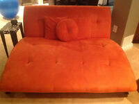 Funky EQ3 double chaise