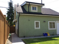 Must See Laneway House with private entry in Vancouver-2bedrooms