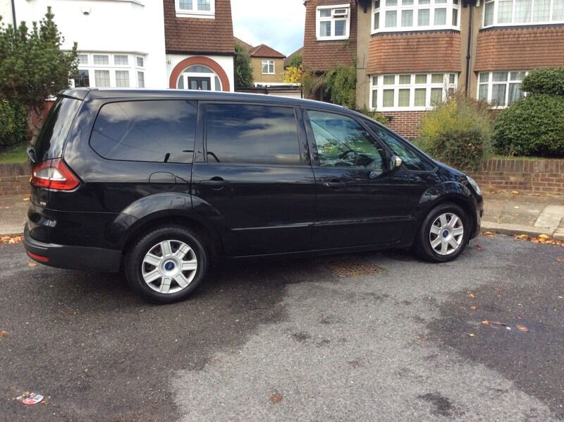 FORD GALAXY 2.0 DIESEL AUTOMATIC 7 SEATER GREAT SPEC VOLKSWAGEN SEAT