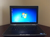 Dell Latitude E6430 Core i5, Webcam Win 7, 90 Day Warranty