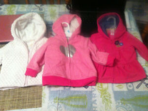 Baby girl CLOTHING 18-24 month