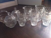 Crystal lot for sale