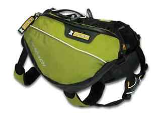 Ruffwear dog pack Approach never used size S