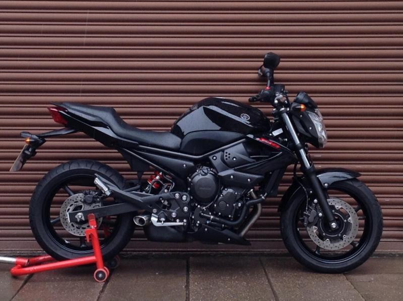 Yamaha xj600n naked bike 2000 model mot | in Hartcliffe